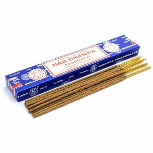 Nag Champa Stick Incense 15g Box