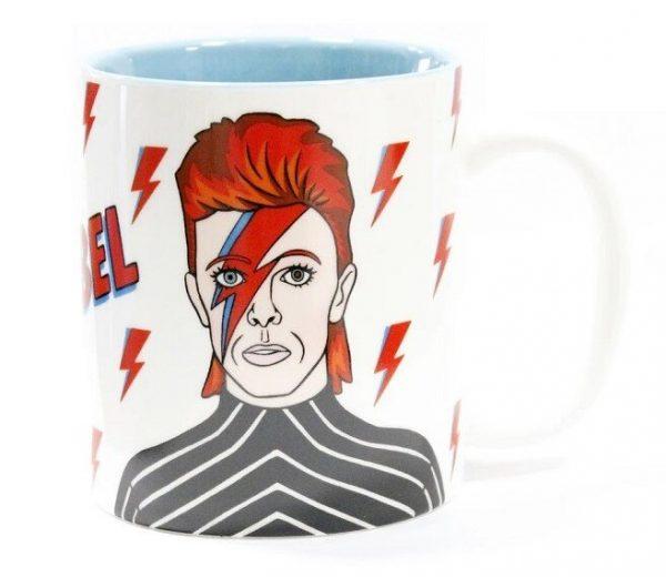 Rebel Rebel Mug