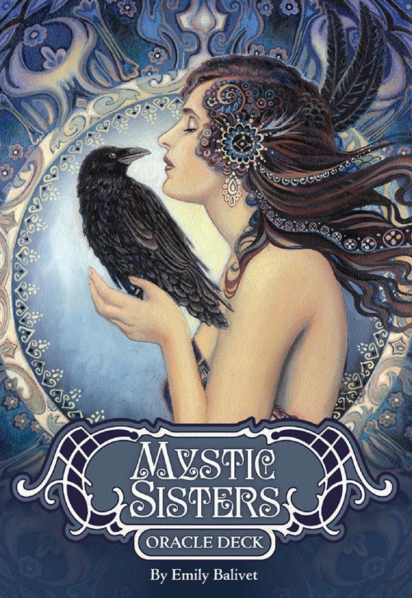 Mystic Sisters Oracle Deck