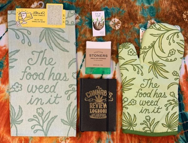 Cooking Up Fun With Mary Jane Gift Set