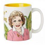 Stay Golden Betty White Mug