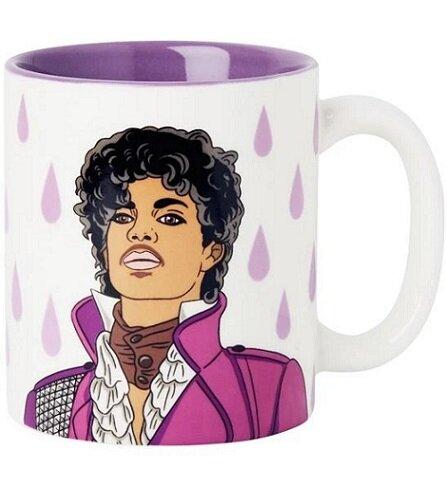 Purple Reign Mug