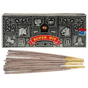 Super Hit Incense Sticks 100g Box