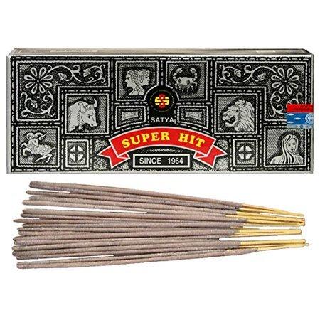 Super Hit Incense Sticks 100g Box